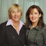 Dr Gloria Horsley & Dr Heidi Horsley