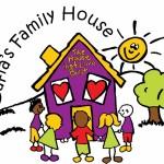 Zafia's Family House Logo 2014 03 01